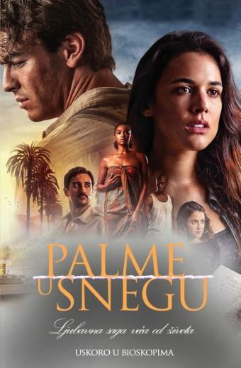 PALME U SNEGU