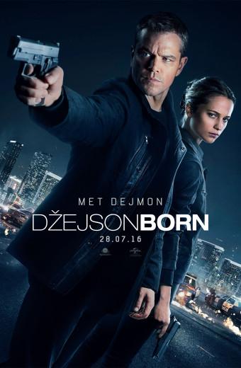 DžEJSON BORN