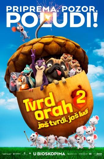 TVRD ORAH 2