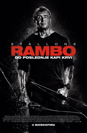 RAMBO- DO POSLEDNjE KAPI KRVI