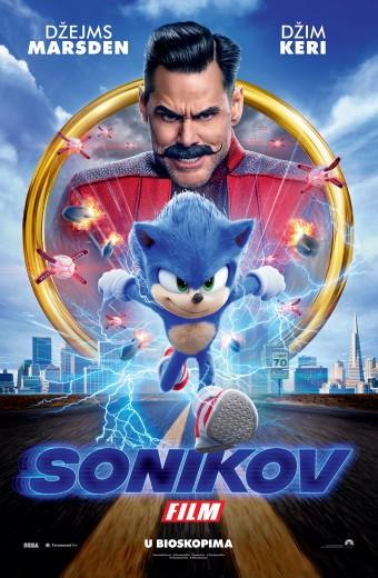 SONIKOV FILM