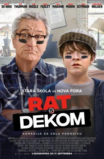 RAT S DEKOM