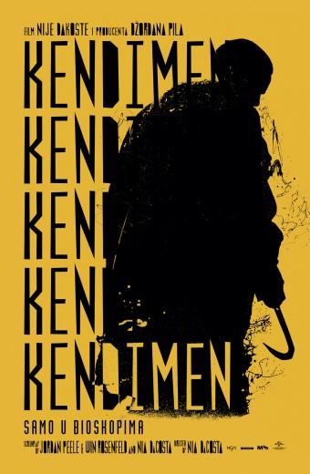 KENDIMEN