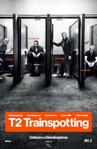 T2 TREJNPOTING